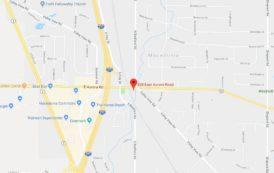 Map: Macedonia Plaza I 893-901 East Aurora Rd Macedonia, Ohio