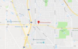 Map: Macedonia Plaza II 903-913 East Aurora Rd. Macedonia, Ohio